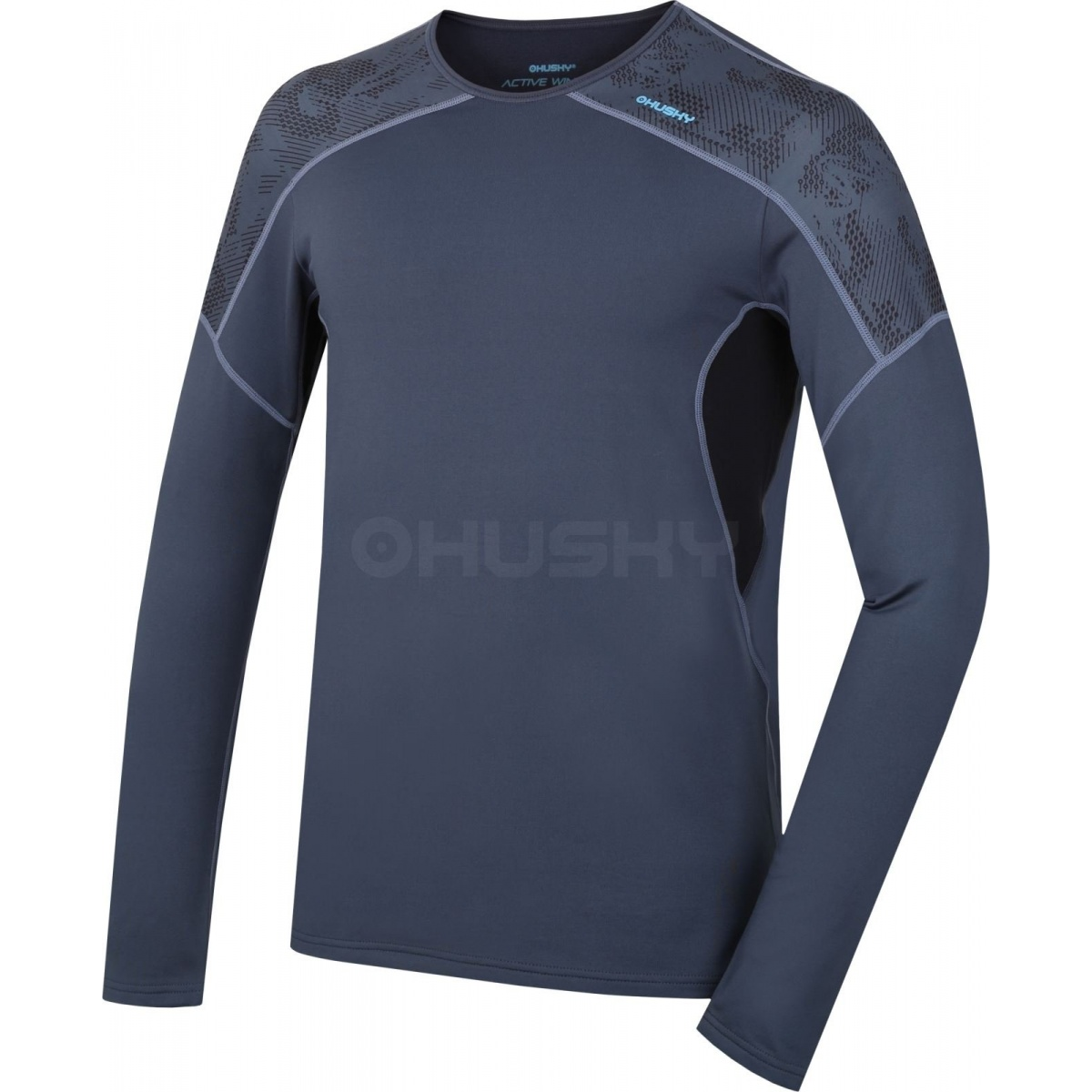 HUSKY Active winter long termo tričko